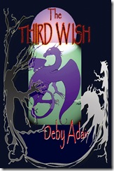 The Third Wish Front Cover