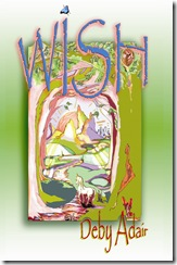 WISH - Front Cover