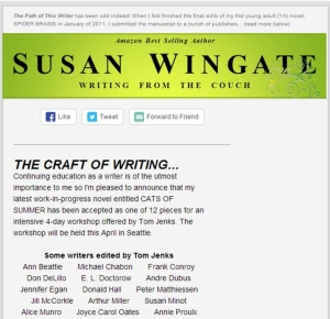 12-2012-Newsletter-BooksWriting