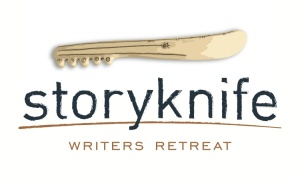 DanaStabenow-Storyknife logo