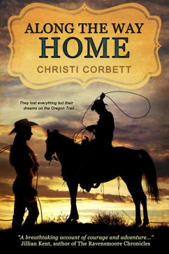 Christi Corbett - AlongTheWayHome-453x680