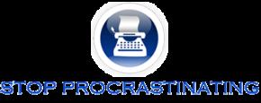 StopProcrastinatingApp