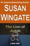 The Lion of Judah-a short story by Susan Wingate