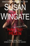 Hotter than Helen by Susan Wingate