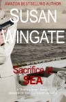 Sacrifice at Sea by Susan Wingate
