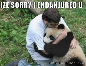EndangeredPanda